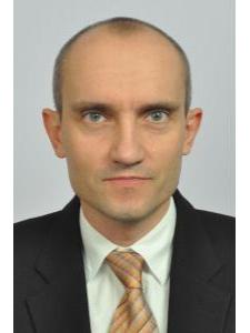 Profileimage by Adam Wojciechowski SAP ABAP developer from Sadkow
