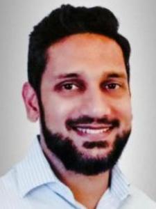 Profilbild von Adeel Jalil DSP, Embedded Systems, Communication Systems, Firmware Expert aus Muenchen