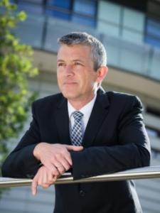 Profilbild von Adrian Frost Senior  IT Projektmanager, GPM (Level B) aus Hannover