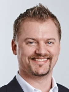 Profilbild von Adrian Guetermann Bau- und Projektleiter aus Erlenbach