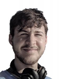 Profilbild von Adrian Nick Wordpress Webdesigner aus Witten