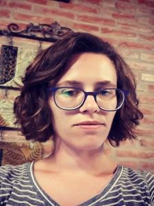 Profileimage by Agostina Galoppo Diseño gráfico, Marketing on-line, Community Management, programación web, redacción de contenidos from Rafaela