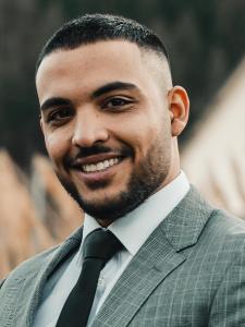 Profilbild von Ahmad AlHashim Senior Software Tester aus BadenBaden