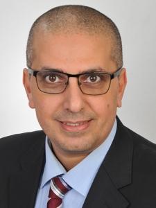Profilbild von Ahmed Fikri Senior Softwareengineer Oracle DB / Java JEE aus Stuttgart
