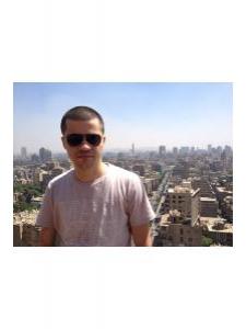Profilbild von Ahmed Shahine Senior Ruby on Rails Developer at Sarmady - a Vodafone Company aus Cairo