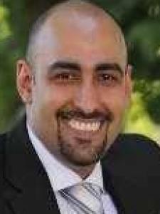 Profilbild von Ahmed Zahid Senior Business Analyst aus Eschborn
