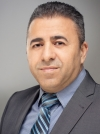 Profilbild von Ahmet Yazgan  Rollout Techniker