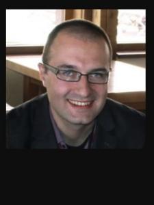 Profileimage by Ajdin Imsirovic Web developer from