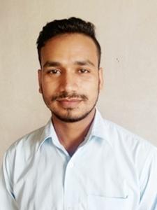 Profileimage by Ajharudeen Khan IOS Developer from