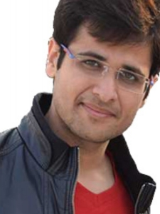 Profileimage by Akarsh Agarwal Mobile Application Consultant from