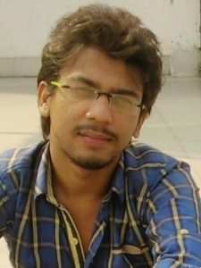 Profileimage by Akhil Sahu php developer from