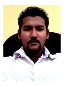 Profileimage by Akil Dahanayake CMS Web developer with expert knowledge in joomla, opencart from MountLavinia