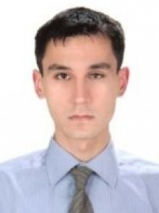 Profileimage by Akmal KADIROV Software Engineer from Dushanbe