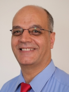 Profilbild von Akram ElGebali Scrum Master, Application Engineer, Application Manager aus Allschwil