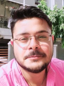 Profileimage by Akshay Guwalani Business Development Associate. from Ahmedabad
