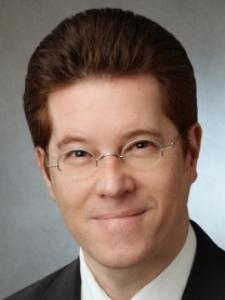 Profilbild von Alain Garneau Senior Java Entwickler  aus FrankfurtamMain
