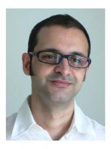 Profilbild von Alain LeclercvonBonin Art Director und Graphic Designer.  aus Zuerich