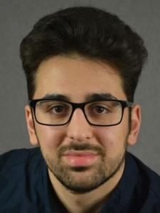 Profilbild von Alan Saber Fullstack Webdeveloper aus OEsterreichWien