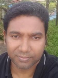 Profileimage by Alan Savio SAP Certified SAP BASIS/ SolMan Consultant/ Trainer from BENGALURU