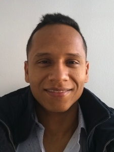 Profileimage by Alcides Rodriguez Frontend Developer from
