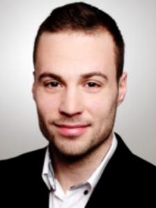 Profilbild von Aldin Vojic SEO Freelancer aus Augsburg