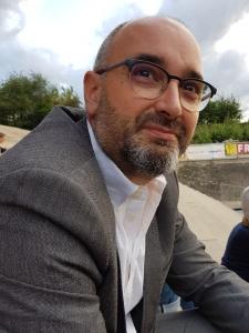 Profilbild von Alec Loeckmann Projektleiter Qualitässicherer Testmanager Cut-Over-Manager aus Waldbuettelbrunn