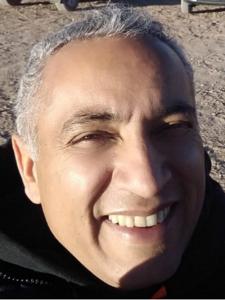 Profileimage by Alejandro Aparicio Information Specialist systems development, Database Administrator, Programmer / Analyst from
