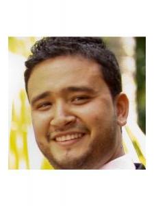 Profileimage by Alejandro GilTobn Software developer from Medellin