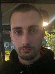 Profilbild von Aleksa Misovic Senior Full-Stack Developer aus Cacak