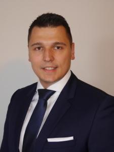 Profilbild von Aleksandar Hudic IT Security Architect/Analyst aus Ingolstadt