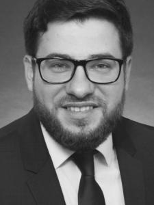 Profilbild von Aleksandar Mijailovic SAP Berater & Entwickler SAP Fiori System Architektur Frontend SAPUI5 & Backend-Entwicklung OData aus Ratingen