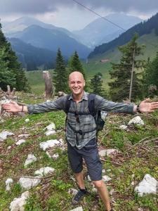 Profilbild von Aleksandar Stajic Webapplikation Entwickler. Individuelle Front- und Backendlösungen. HTML5/Javascript/CSS3 aus Taufkirchen