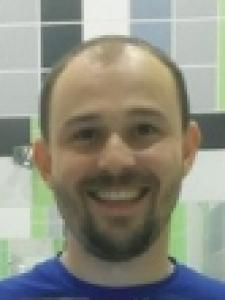 Profileimage by Aleksander Gistolovskiy WordPress developer from Kaluga