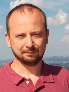 Profileimage by Aleksandr Cherkashyn Website developer from Kharkiv