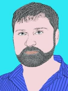 Profileimage by Aleksandr Jelfutin iOS/Android Developer from Mariupol