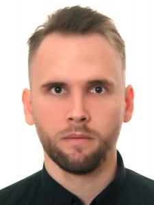 Profileimage by Aleksandr Korostashivets Front-end developer from