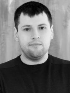 Profileimage by Aleksandr Meschan PHP developer from