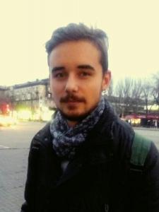 Profileimage by Aleksandr Mormul Junior Java Developer from