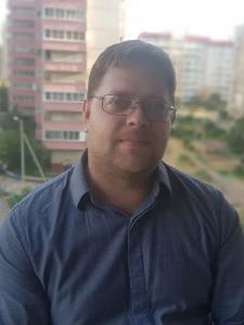 Profileimage by Aleksandr Nikiforov Web and Hybrid Mobile App Developer, Full Stack Web Developer from