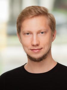 Profilbild von Aleksandr Saraikin Cloud Solutions Architect aus Berlin