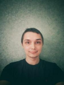 Profileimage by Aleksey Priymak Junior qa from