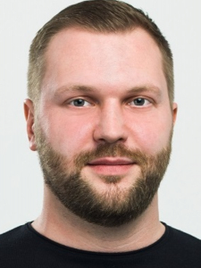 Profilbild von Alem Zolota Fullstack Softwareentwickler aus Koeln