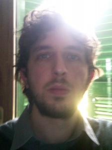 Profileimage by Alessandro Calbucci Graphic and Web designer from Montecarotto