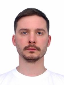 Profileimage by Alex Ganyukov Tech Recruiter from