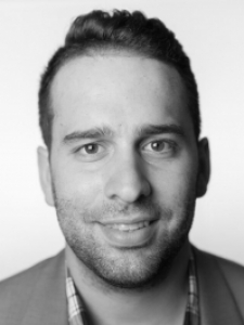 Profileimage by Alex Ghattas Front-end Web Developer from