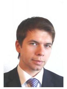 Profilbild von Alex Hoffmann Maschinenbauingenieur Konstrukteur aus Siegen