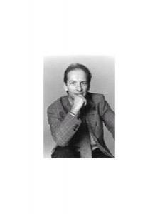 Profileimage by Alex Mourelatos SAP Solution Manager / SAP CRM  from PartilleSWEDEN