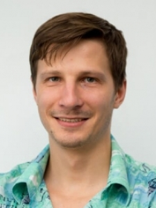 Profileimage by Alex Palenny Senior .NET Developer from