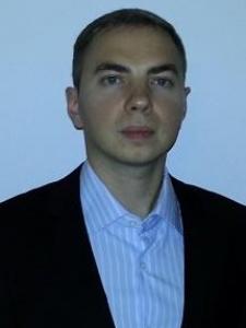Profilbild von Alex Schreibmann Software-Entwickler aus Sailauf