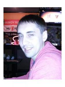Profileimage by Alex Serdyuk Web Developer in the field of LAMP from Kharkov